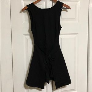 Urban Outfitters Pants & Jumpsuits - New Urban outfitters black romper xs